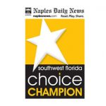 Southwest Florida Choice Champion Naples Florida | Platinum Dry Cleaners