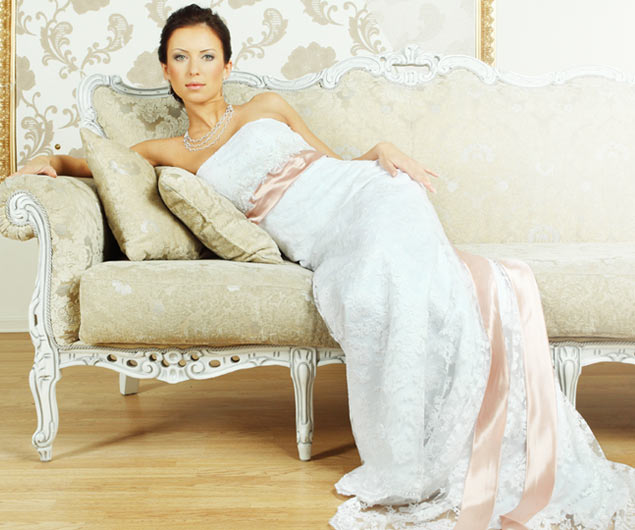 Wedding Gown Preservation and Restoration Naples Florida | Platinum Dry Cleaners